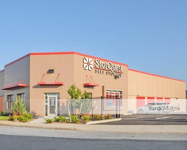 Storage Units for Rent available at 724 Park Place, Long Beach, NY 11561 Photo Gallery 1
