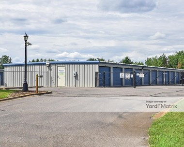 Storage Units for Rent available at 6028 410Th Street, North Branch, MN 55056 Photo Gallery 1