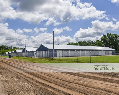 Storage Units for Rent available at 1442 277Th Lane NE, Isanti, MN 55040 Photo Gallery 1