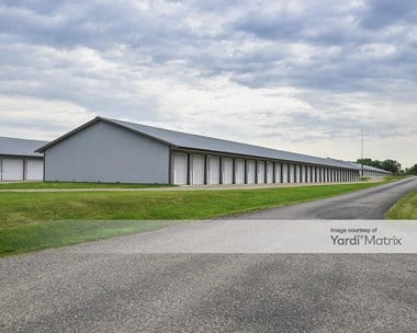Storage Units for Rent available at 1010 5Th Avenue NE, Melrose, MN 56352 Photo Gallery 1