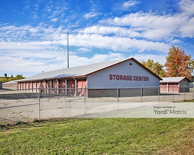 Storage Units for Rent available at 1551 7th Street South, Waite Park, MN 56387 Photo Gallery 1