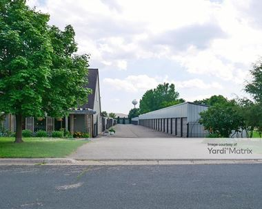 Storage Units for Rent available at 1400 Hosford Street, Hudson, WI 54016 Photo Gallery 1
