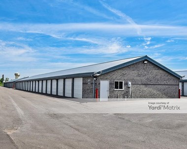 Storage Units for Rent available at 6700 Jansen Avenue NE, Albertville, MN 55301 Photo Gallery 1
