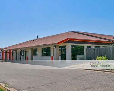 Storage Units for Rent available at 1830 Buerkle Road, White Bear Lake, MN 55110 Photo Gallery 1