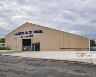 Storage Units for Rent available at 682 Lake Street North, Forest Lake, MN 55025 Photo Gallery 1