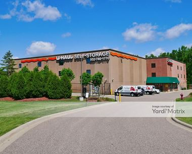 Storage Units for Rent available at 12200 Portland Avenue, Burnsville, MN 55337 Photo Gallery 1