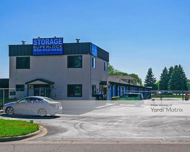 Storage Units for Rent available at 14541 Glenda Drive, Apple Valley, MN 55124 Photo Gallery 1