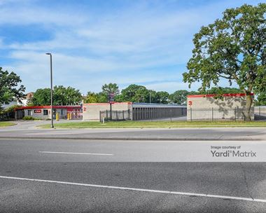 Storage Units for Rent available at 9154 University Avenue NW, Coon Rapids, MN 55448 Photo Gallery 1