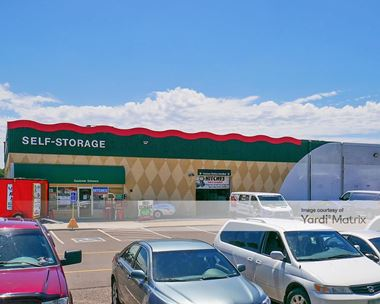 Storage Units for Rent available at 9890 Central Avenue NE, Blaine, MN 55434 Photo Gallery 1