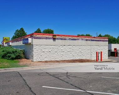 Storage Units for Rent available at 8124 Lakeland Avenue North, Brooklyn Park, MN 55445 Photo Gallery 1