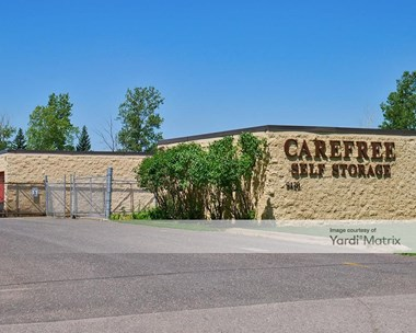 Storage Units for Rent available at 9420 Naples Street, Blaine, MN 55449 Photo Gallery 1