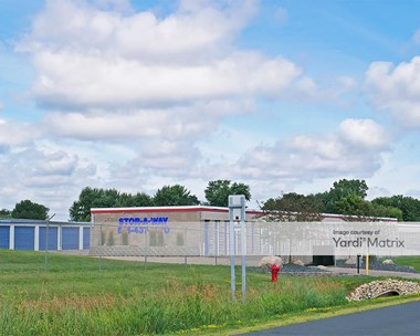 Storage Units for Rent available at 445 Spiral Blvd, Hastings, MN 55033 Photo Gallery 1