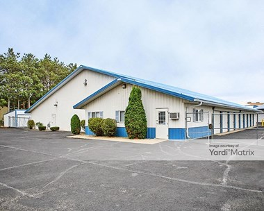 Storage Units for Rent available at 13255 Bradley Blvd, Becker, MN 55308 Photo Gallery 1