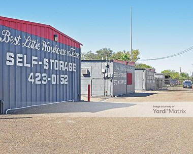 Storage Units for Rent available at 3701 West Expressway 83, Harlingen, TX 78552 Photo Gallery 1