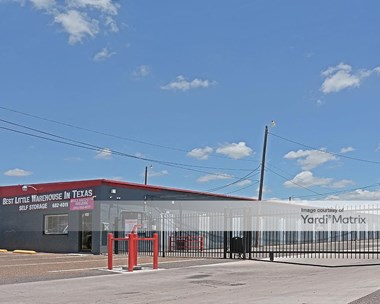 Storage Units for Rent available at 3110 North 23Rd Street, Mcallen, TX 78501 Photo Gallery 1