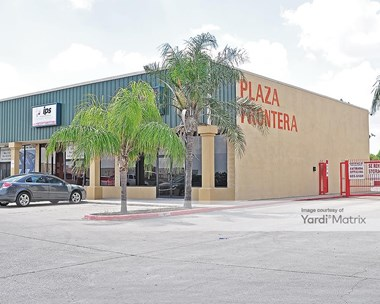 Storage Units for Rent available at 1860 North International Blvd, Hidalgo, TX 78557 Photo Gallery 1