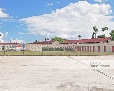 Storage Units for Rent available at 1626 Morgan Blvd, Harlingen, TX 78550 Photo Gallery 1