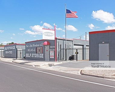 Storage Units for Rent available at 1700 East 6Th Street, Weslaco, TX 78596 Photo Gallery 1