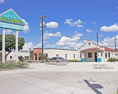Storage Units for Rent available at 512 North Salinas Blvd, Donna, TX 78537 Photo Gallery 1