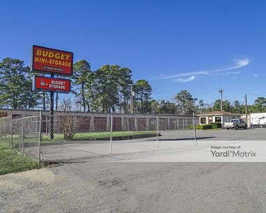 Storage Units for Rent available at 4716 Baseline Road, Little Rock, AR 72209 Photo Gallery 1