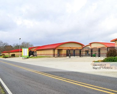 Storage Units for Rent available at 1420 Campground Road, Cabot, AR 72023 Photo Gallery 1