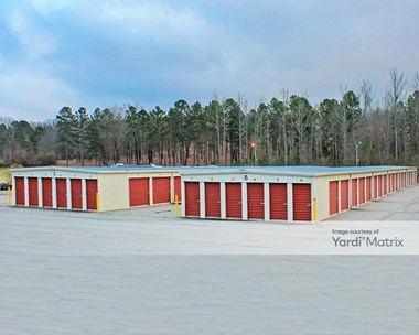 Storage Units for Rent available at 31 Fulmer Road, Cabot, AR 72023 Photo Gallery 1