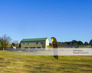 Storage Units for Rent available at 3715 Prince Street, Conway, AR 72034 Photo Gallery 1