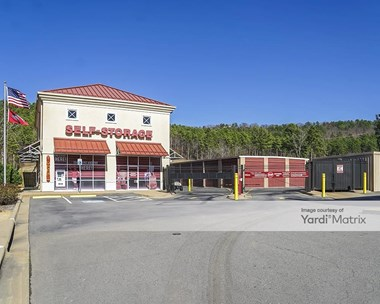 Storage Units for Rent available at 14300 Cantrell Road, Little Rock, AR 72223 Photo Gallery 1