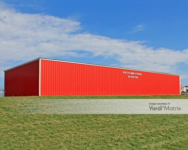 Storage Units for Rent available at 375 Highway 64 East, Conway, AR 72032 Photo Gallery 1