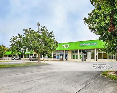 Storage Units for Rent available at 750 East Sample Road, Pompano Beach, FL 33064 Photo Gallery 1
