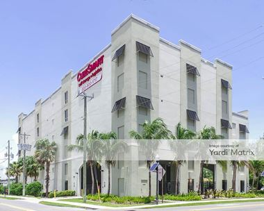Storage Units for Rent available at 901 NW 1st Street, Fort Lauderdale, FL 33311 Photo Gallery 1