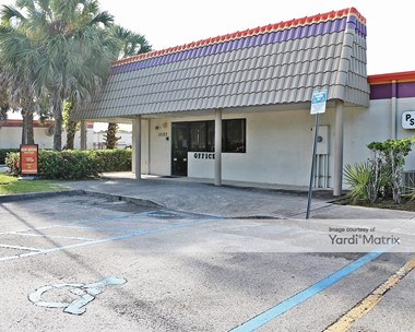 Storage Units for Rent available at 12123 West Sample Road, Coral Springs, FL 33065 Photo Gallery 1