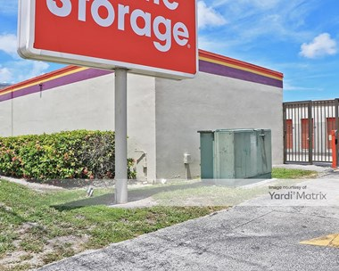 Storage Units for Rent available at 5850 NW 9Th Avenue, Fort Lauderdale, FL 33309 Photo Gallery 1