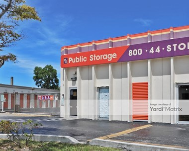 Storage Units for Rent available at 850 South Dixie Hwy, Pompano Beach, FL 33060 Photo Gallery 1