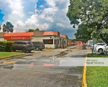 Storage Units for Rent available at 911 South State Road 7, Plantation, FL 33317 Photo Gallery 1