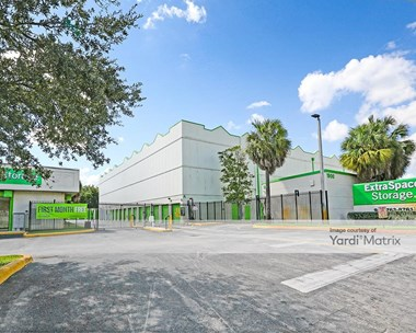 Storage Units for Rent available at 1900 NW 19Th Street, Fort Lauderdale, FL 33311 Photo Gallery 1