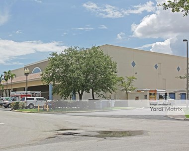 Storage Units for Rent available at 11800 Miramar Pkwy, Miramar, FL 33025 Photo Gallery 1