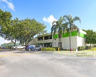 Storage Units for Rent available at 2523 NW 6Th Street, Fort Lauderdale, FL 33311 Photo Gallery 1