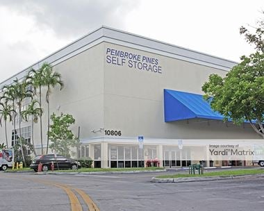 Storage Units for Rent available at 10806 Pines Blvd, Pembroke Pines, FL 33026 Photo Gallery 1