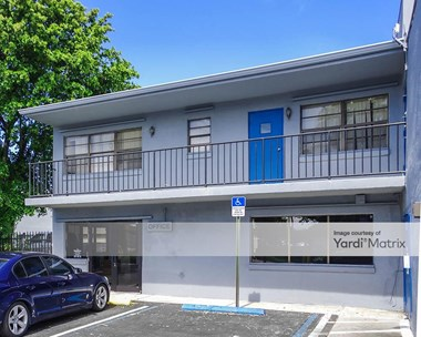 Storage Units for Rent available at 2320 NE 5Th Avenue, Pompano Beach, FL 33064 Photo Gallery 1