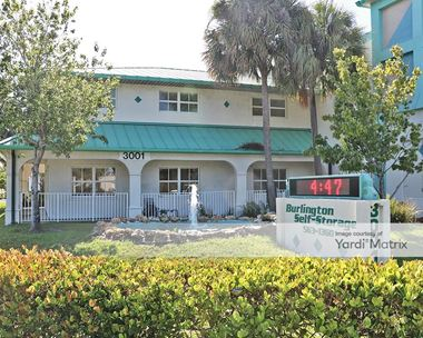 Storage Units for Rent available at 3001 North Dixie Hwy, Oakland Park, FL 33334 Photo Gallery 1