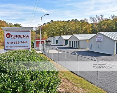 Storage Units for Rent available at 128 Mcghee Road, Chapel Hill, NC 27517 Photo Gallery 1