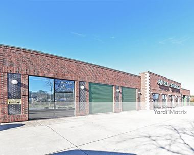 Storage Units for Rent available at 1807 Capital Blvd, Raleigh, NC 27604 Photo Gallery 1