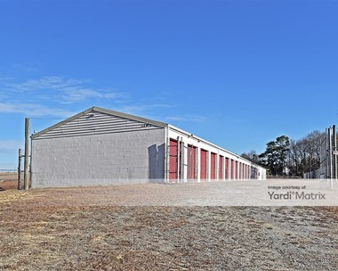 Storage Units for Rent available at 134 Pilots Lane, Angier, NC 27501 Photo Gallery 1
