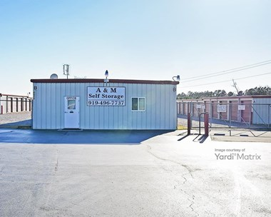 Storage Units for Rent available at 4492 NC 39 Hwy, Bunn, NC 27508 Photo Gallery 1