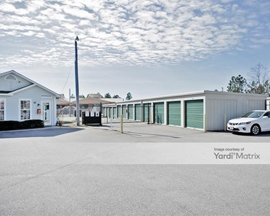 Storage Units for Rent available at 67 Brandywood Court, Cameron, NC 28326 Photo Gallery 1