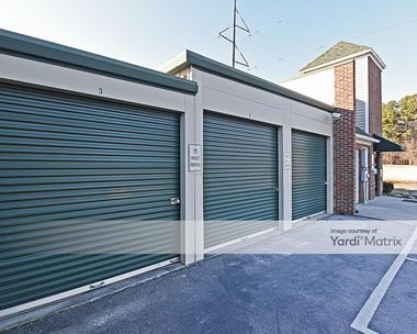 Storage Units for Rent available at 3410 Middle Branch Road, Raleigh, NC 27610 Photo Gallery 1