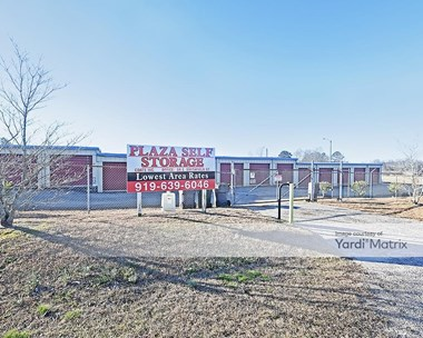 Storage Units for Rent available at 115 West Dupree Street, Angier, NC 27501 Photo Gallery 1
