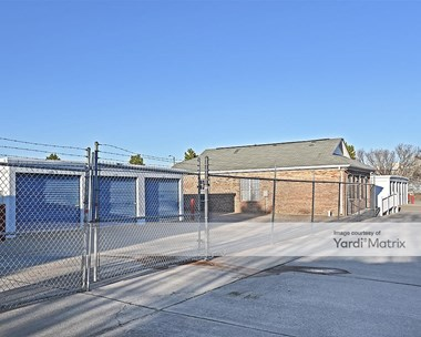 Storage Units for Rent available at 900 Highway 42 West, Clayton, NC 27520 Photo Gallery 1
