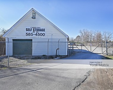 Storage Units for Rent available at 5681 U.S. Highway 70 Business West, Clayton, NC 27520 Photo Gallery 1